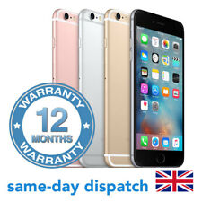 Apple iPhone 6S Plus 16GB 32GB 64GB 128GB All Colours Unlocked Smartphone