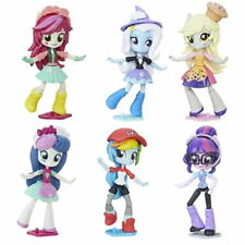 My Little Pony Equestria Girls Mini-Figures Wave 2
