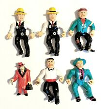 CHOOSE 1: Vintage 1990 Dick Tracy Action Figures * Combine Shipping!