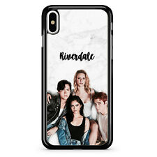 riverdale core four 5 Phone Case for IPhone XS Max Samsung S10 LG GOOGLE IPOD
