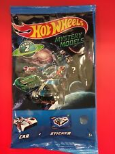 Hot Wheels 2018 Mystery 2 Series - Brand New Unopened (YOU PICK)