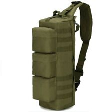Military Tactical Assault Pack Backpack Waterproof Bag For Hiking Camping Huntin