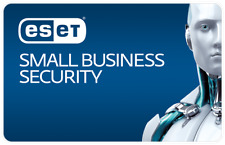 INSTANT DELIVERY - SMALL BUSINESS -ESET INTERNET-SMART SECURITY-NOD32 ANTIVIRUS