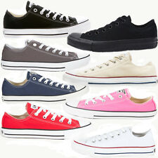 0742400aed1a Converse Chuck Taylors 7B 07 01 S48 Brown Orange Low Top Size ...