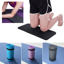 Yoga Exercise Mat Lose Weight Gym Convenient Fitness Non Slip Durable Pad New