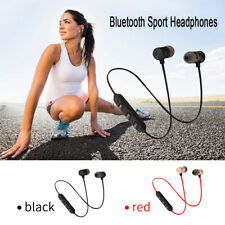 Sweatproof Bluetooth Earbuds Sports Wireless Headphones in Ear Headsets with MIC