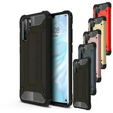 For Huawei P20 P30 P30 PRO Ultra thin Slim Hard Case Full Protective Cover