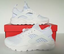 Nike Air Huarache Run Ultra White Men's Trainers Size UK 8