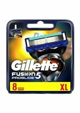 Gillette Fusion5 Proglide Men's Razor Blades *Choose Your Pack*