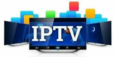 *BUY 1 GET 1 FREE - LIMITED TIME!!!* Premium IPTV Subscription