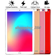 """10.1"""" IPS Screen Dual SIM 3G Phone Tablet WIFI 6GB + 64GB Tablet Andriod OS NEW"""