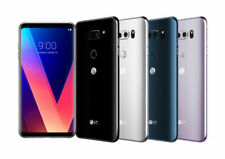 "6.0"" LG V30 H930DS Dual Sim 64GB GSM T-Mobile Unlocked 16MP Octa-core Smartphone"