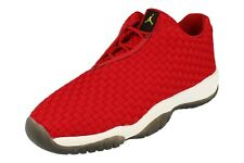 3853f8d3895 Nike Air Jordan Future Low BG Blue Kids Youth Boys Basketball ...