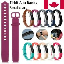 For Fitbit Alta HR Ace Band Replacement Wrist Silicone Bands Watch Small Large