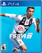 FIFA 19 Sony PlayStation 4 PS4 2019 OR XBOX ONE YOUR CHOICE Brand New