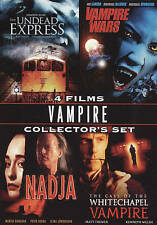 Vampires Collectors Set (DVD, 2009) NEW