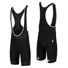 D2D Peloton II Men's Cycling Bib Shorts with 4D chamois