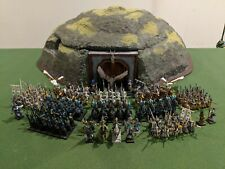 Warhammer Fantasy Painted High Elf Army - Many Units to Choose From