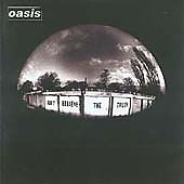 OASIS DON'T BELIEVE THE TRUTH CD ALBUM NEW SEALED LIAM NOEL GALLAGHER MANCHESTER
