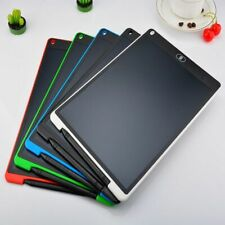 Drawing Tablet Digital Graphics LCD Writing 12 Inch Pen Board Wireless Touch Pad