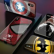 ORIGINAL Superhero Induction Light Phone Case - Super Cool Phone Cases! NEW 2019