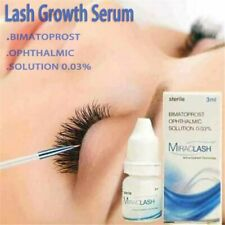 Eyelash and Eyebrow Growth Serum
