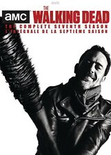 The Walking Dead Season 7 [DVD] New & This Order Comes With FREE FAST SHIPPING !