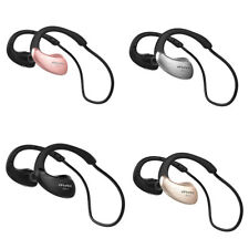 Awei A885Bl Bluetooth Earphones Wireless Headphone With Microphone Nfc Apt- J9L2