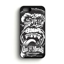 Official Gas Monkey Garage Phone Cover I-phone 5, 6, 6Plus, Sumsung S5m, S6, S7