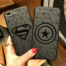 Captain America Shield Marvel Avengers Case for APPLE IPHONE  11 Pro Max XS 7