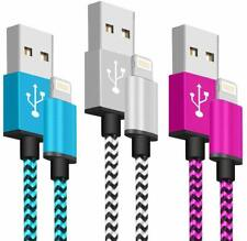 CHARGEUR Pour IPHONE XR XS 11 Pro 8 7 6s IPAD MINI AIR / CABLE USB DATA SYNCHRO