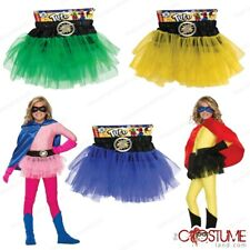 Girls tutu Ballet Dance Dress Wear Party skirt One Size for Kids Costume Toddler
