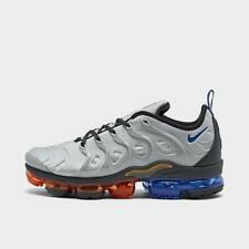 Brand New Mens Nike Air Vapormax Plus Athletic Training Sneakers | Silver