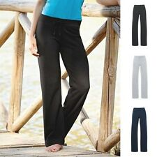 1a Fruit of the loom Lady Fit Jog Pant Freizeithose Sport Hose Damen Jogginghose