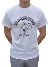 BAD MANNERS T SHIRT SKA SKINHEAD THE SPECIALS MADNESS