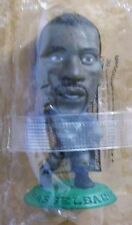 Microstars CHELSEA (AWAY) HASSELBAINK Choice of GREEN, RED, BLUE, WHITE & SILVER