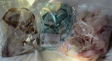 RIBBON AND LACE BUNDLE. VINTAGE ROMANCE  20 metres - choice of beautiful colours