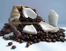 6 x 100g Coffee beans Flavoured, Normal Roast, Decafeinated coffee or ground