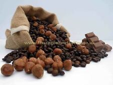 4 x 200g Coffee beans Flavoured, Normal Roast, Decafeinated coffee or ground