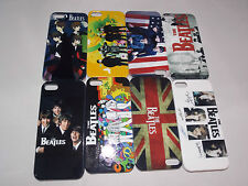 The Beatles iPhone 5 Protective Plastic Case (10 Variations!)
