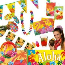 Hawaii Sommerfest Deko Poolparty Beach Sommer Pool Party Beachparty Strandparty