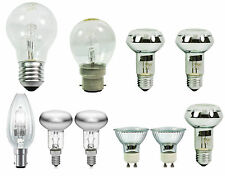 Novi Light Eco Halogen Assorted Light Bulbs