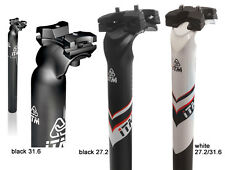 ITM Alutech Wing 6061 Seatpost All Colours And Sizes
