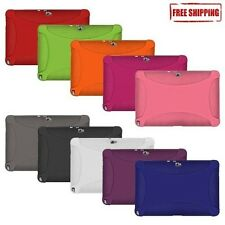 AMZER SOFT SILICONE SKIN CASE FOR SAMSUNG GALAXY NOTE 10.1 N8000, NOTE 800 N8000
