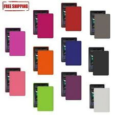 AMZER SOFT SILICONE SKIN CASE CARRY POUCH COVER FOR AMAZON KINDLE FIRE TABLET
