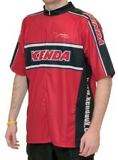 Outeredge Kenda Team Cycling Jersey Short Sleeve REDUCED TO CLEAR