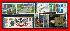 1968 Set of 4 Commemorative sets SG. 768 - 777. UNMOUNTED MINT or USED.