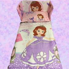 Disney Princess SOFIA The First Cot/Crib BEDDING SET - Different sizes available
