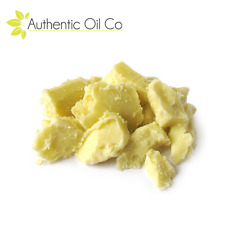 Shea Butter 100% Pure Organic Grade In raw Form 50g 100g 250g 500g