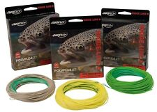 Airflo NEW Fly Line Ridge Impact WF Mini Tip Fly Fishing Line